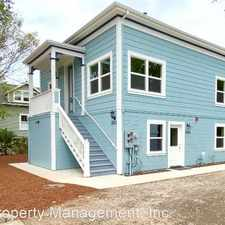 Rental info for 1228A Randolph Street in the Cental Napa area