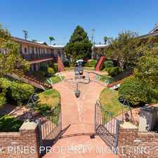Rental info for 3062 Ivy Street in the 92102 area