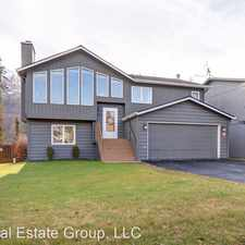 Rental info for 18848 Mountain Point Drive