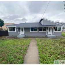 Rental info for NEWLY REMODELED 2 BEDROOM 1 BATH HOME IN BEAUTIFUL LINDA VISTA in the 92108 area