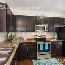 Rental info for 8017 S. IH 35 in the Sweetbriar area