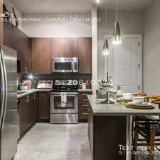Rental info for 1651 E. 6th in the East Cesar Chavez area