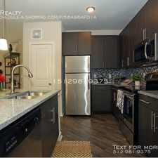 Rental info for 1784 E. 4th in the East Cesar Chavez area