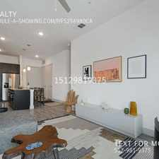 Rental info for 6021 South Congress in the Sweetbriar area