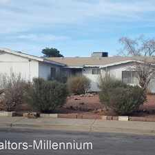 Rental info for 423 Scenic Dr