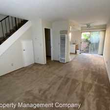 Rental info for 2802-2832 Grove Way in the Castro Valley area