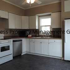 Rental info for Large, updated 4 bed/2 bath Home Kalamazoo!