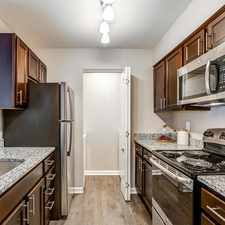 Rental info for The Crossings at White Marsh Apartments in the Perry Hall area