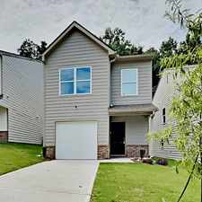 Rental info for Apply Now - New Home in New Community