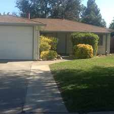 Rental info for 3 Beds and 1 Bath House in Carmichael