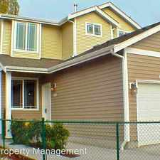 Rental info for 2315 180th St E in the Spanaway area