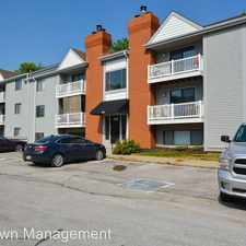 Rental info for 1260 Golden Gate Drive in the Papillion area