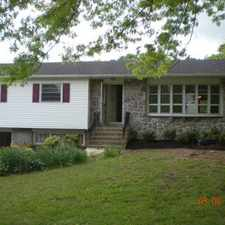 Rental info for 2276 Bruce Drive