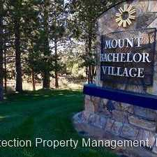 Rental info for 19717 Mt. Bachelor Dr. #113 in the Century West area