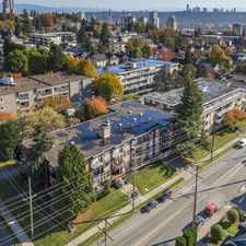 Rental info for The Terraces on Tenth in the Surrey area