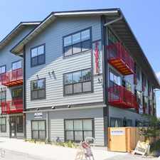 Rental info for 3605 SE 38th Ave - 209