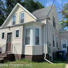 Rental info for 109 14th St S Unit 2-Bsmt in the Jefferson area