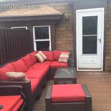 Rental info for 282 Windsor Street #3 in the Area IV area