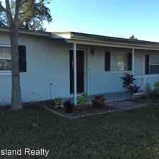 Rental info for 6013 Francis Dr