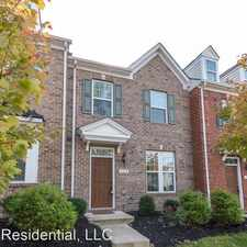 Rental info for 11315 Mayo Court