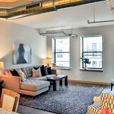 Rental info for Arcade Apartments in the Downtown area