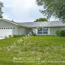 Rental info for 22473 Lacombe Ave
