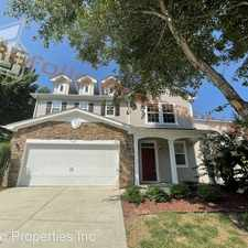 Rental info for 1128 Brookhill Way