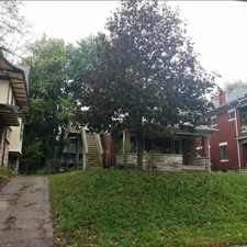 Rental info for Upper unit of a duplex with numerous updates! in the Old Westport area