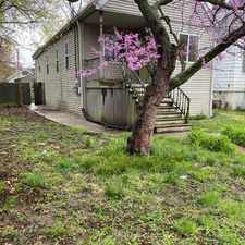 Rental info for 1018 E Virginia Ave in the Peoria area