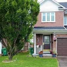 Rental info for 6830 Meadowvale Town Centre Circle #64