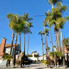 Rental info for 1716 Adams Ave in the 92108 area