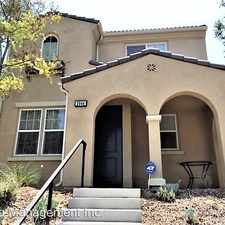Rental info for 2944 Royal Ave in the Simi Valley area