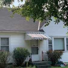 Rental info for 1501 Broad Avenue in the Fifeville area