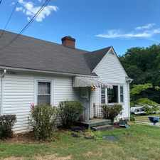 Rental info for 1501 Broad Avenue in the Charlottesville area