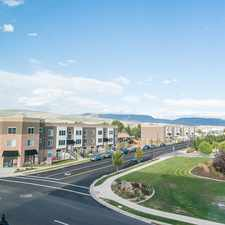 Rental info for District At Valley Station In Heber