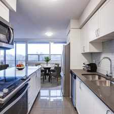 Rental info for Balsam Apartments: 1968 McCallum Road, 1 Bedroom in the Abbotsford area