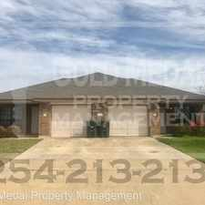 Rental info for 1809 Aztec Trace