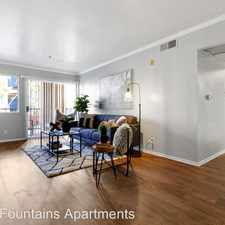 Rental info for 2150 S. Lewis St. #208