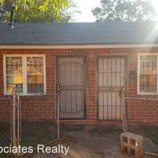 Rental info for 1341 E. Washington Ave - 1341B in the East Point area