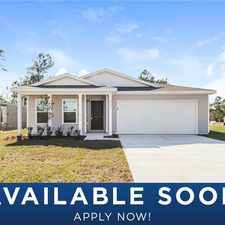 Rental info for 230 Hyacinth Court