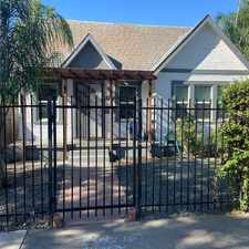 Rental info for 3224 W Street Front House