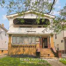 Rental info for 3593 W 120th St in the Jefferson area