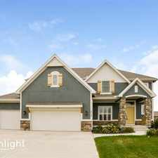 Rental info for 8113 Northwest 90th Terrace, Kansas City, MO, 64153 in the Prairie Point-wildberry area