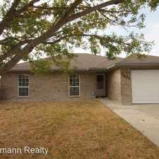 Rental info for 2407 Caprice Drive