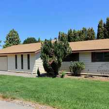 Rental info for 1415 S Ione Pl