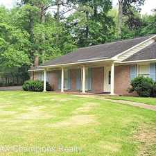 Rental info for 301 Tullahoma Drive