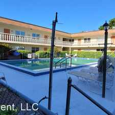 Rental info for 923 22nd Pl #104 in the Vero Beach South area