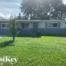 Rental info for 10759 109th Way