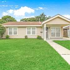 Rental info for 2936 Claire Ave in the Gretna area