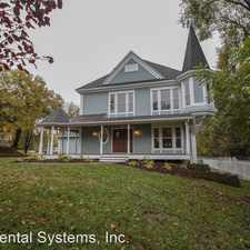 Rental info for 17515 8th Avenue North in the Plymouth area